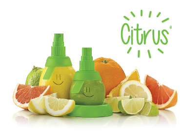Always Fresh Citrus ™