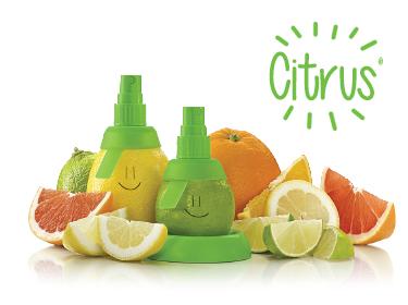 Always Fresh Citrus ™