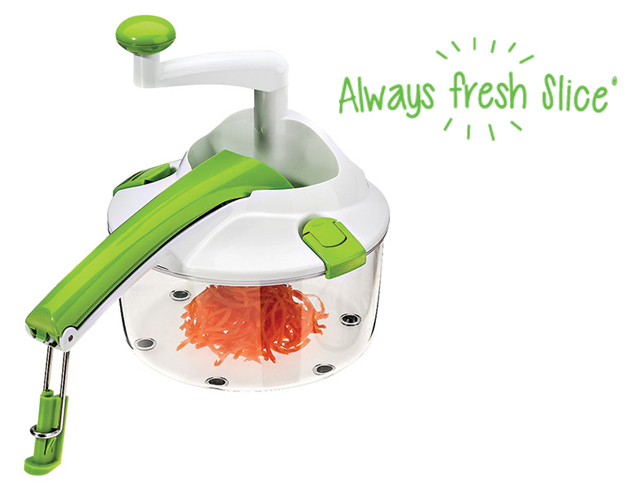 Always Fresh Slice™ - Always Fresh Kitchen™