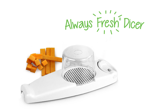 Always Fresh Dicer™ - Always Fresh Kitchen ™