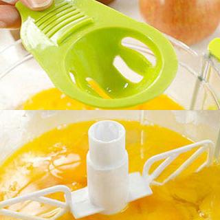 Always Fresh Mixer® - uses