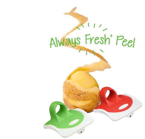 Always Fresh Peel - Always Fresh Kitchen™