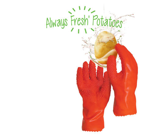 Always Fresh Potatoes™ - Always Fresh Kitchen™