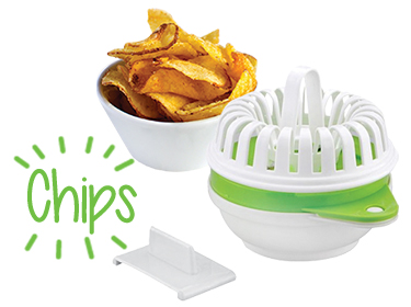 Always Fresh Chips ™