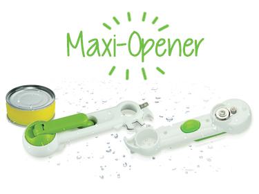 Maxi Opener 6 in1