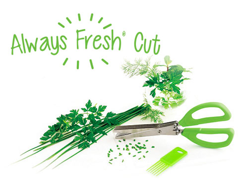 Always Fresh Cut™ - Always Fresh Kitchen™