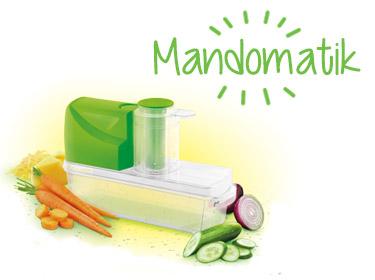 Mandomatik