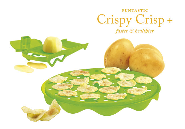 crispy-crisp - Always Fresh Kitchen™