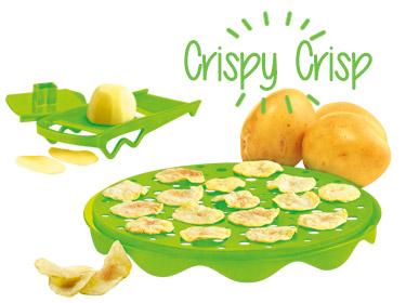 Crispy Crisp ™