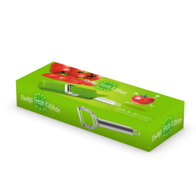 slide-slice - Always Fresh Kitchen™