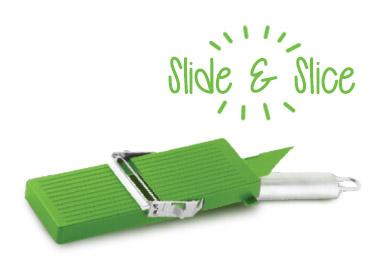Slide & Slice
