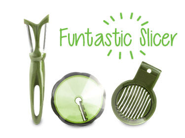 Funtastic Slicer™