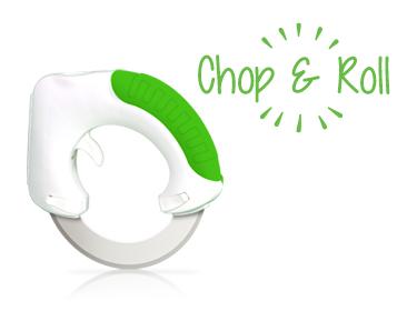 Chop & Roll