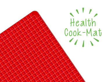 Health Cook·Mat