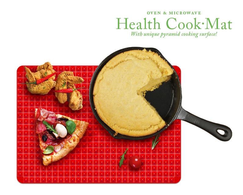 health cook·mat