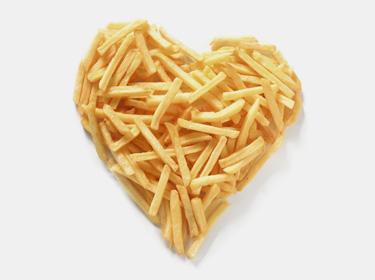 Amazingly Crispy Crunchy art