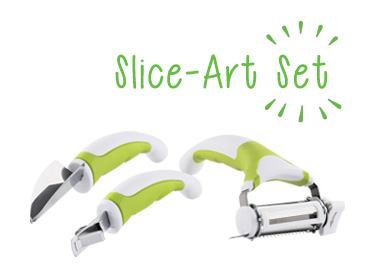Slice·Art Set